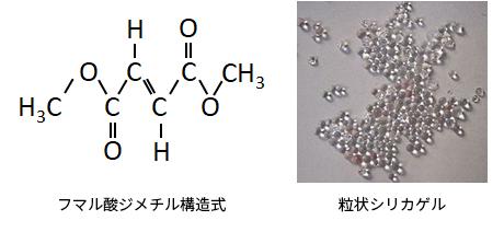 酸 ジメチル フマル
